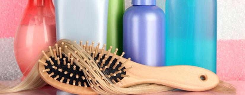 ТОП средств для легкого расчесывания волос