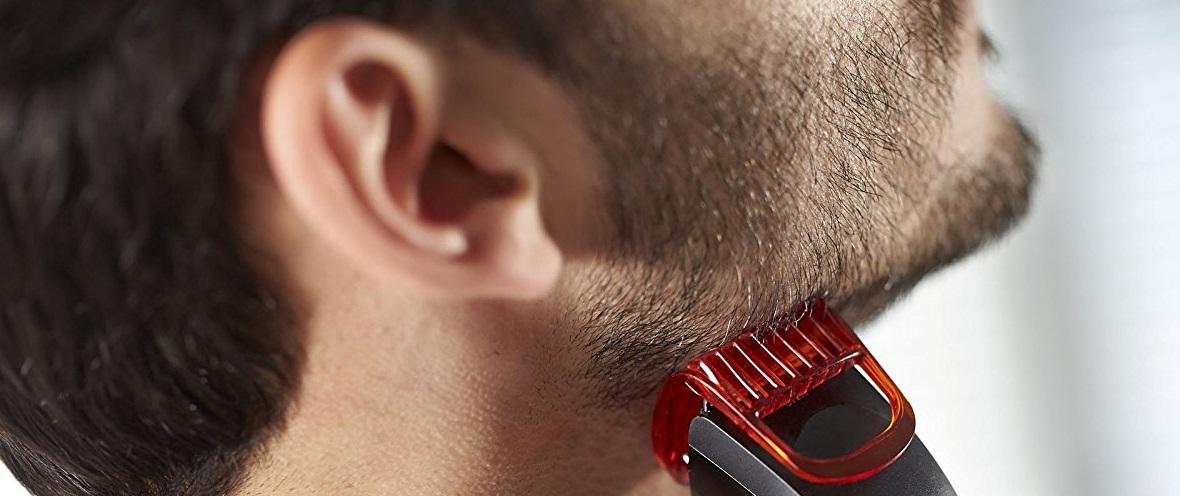 Хороший триммер для бороды: какой он?