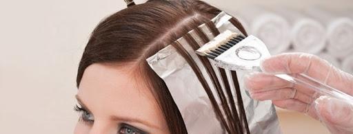Как сделать мелирование волос дома