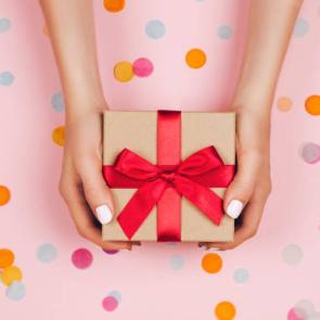 Идеи подарков