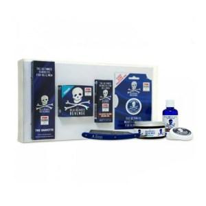 Подарочный набор для бритья The Bluebeards Revenge Хипстер Bbrhipkit