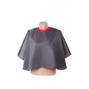 Пелерина Rio Лабутен серый 40 см