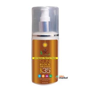 Лосьон для лица Proveda Herbals Extreme Protection солнцезащитный 200 мл