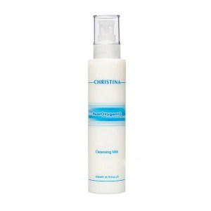 Очищающее молочко Christina FluorOxygen+ C Cleansing Milk 200 мл