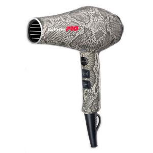 Фен для волос BaByliss PRO BAB5589PYE Python Skin Collection