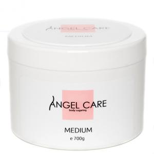 Сахарная паста Angel Care Medium 700 г
