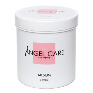 Сахарная паста Angel Care Medium 1500 г