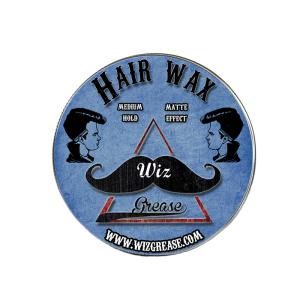 Воск для волос WizGrease мята 100 мл