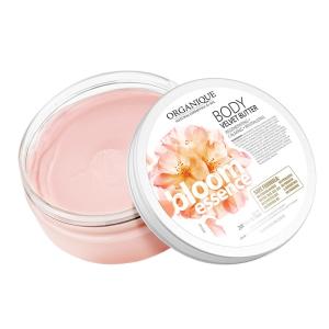 Бархатное масло для тела Organique Bloom Essence 200 мл