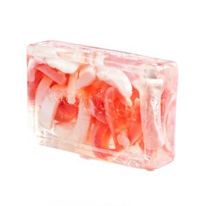 Глицериновое мыло куб Organique Краб 100 г