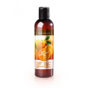 Масло для ванны и массажа Organique Апельсин 500 мл