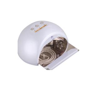 LED-лампа для ногтей Simei V-908-18A белая
