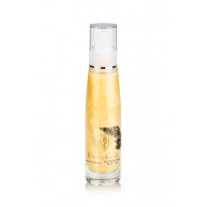 Сухое масло для тела Organique Eternal Gold осветляющее 100 мл