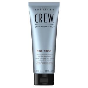 Крем для волос American Crew Fiber средней фиксации 100 мл