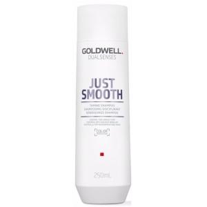 Шампунь Goldwell Dualsenses Just Smooth Taming для непослушных волос усмиряющий 250 мл