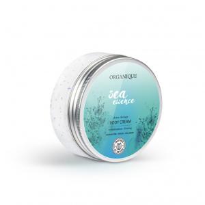 Детокс-крем для тела Organique Sea Essence 200 мл