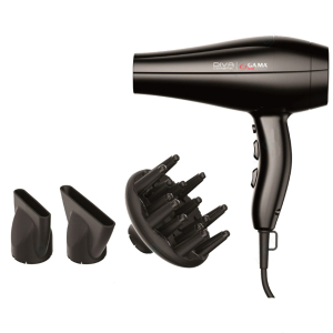 Фен для волос Ga.Ma GH3535 Diva Std
