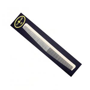Гребень Eurostil Pro-10 1520 для стрижки силикон