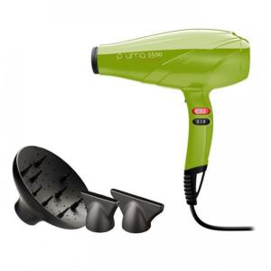 Фен для волос Ga.Ma A11.PL5500ION.VR Pluma Endurance Ion