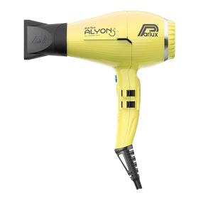 Фен для волос Parlux Alyon Yellow