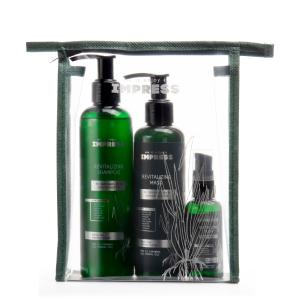 Набор Impress для восстановление волос Revitalizing