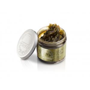 Мыло Savon Noir 100% натуральное эксфолиативное оливковое 200 мл