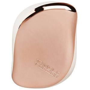 Щетка Tangle Teezer Compact Styler Rose Gold Ivory
