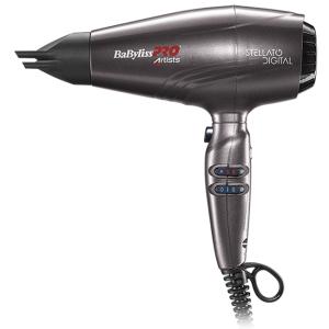 Фен для волос Babyliss Stelatto Digital 7500IE