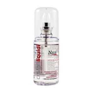 Жидкие кристаллы Nua с эффектом ламинирования волос 80 мл