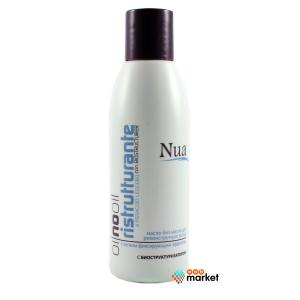 Масло Nua для реконструкции волос с легким фиксирующим эффектом 150 мл
