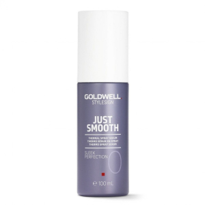 Спрей-сыворотка Goldwell Style Sign Sleek Perfection для выпрямления волос 100 мл