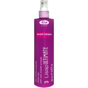 Распрямляющий флюид Lisap Ultimate Straight Fluid 250 мл