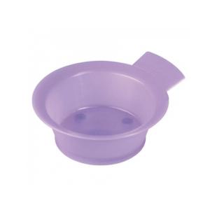 Миска для краски Comair для покраски фиолетовая