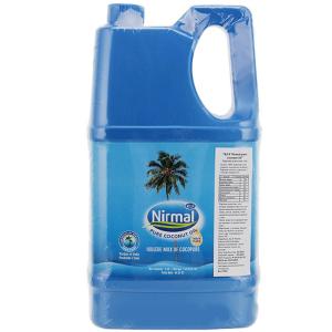 Кокосовое масло KLF Nirmal Industries 2000 мл