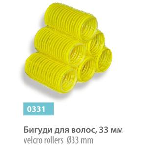 Бигуди-липучки SPL 0331