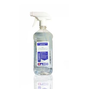 Дезинфицирующее средство для рук Биодез с триггером 1 л