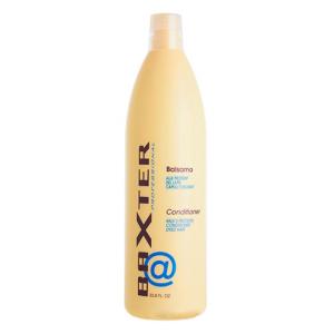 Бальзам-кондиционер для волос Punti di Vista Baxter с молочными протеинами 1000 мл