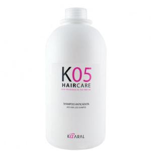 Шампунь Kaaral K05 против выпадения волос 1000 мл
