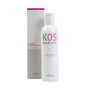 Шампунь Kaaral K05 против выпадения волос 250 мл