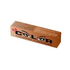 Краска для бровей и ресниц RefectoCil Awf Color коричневый