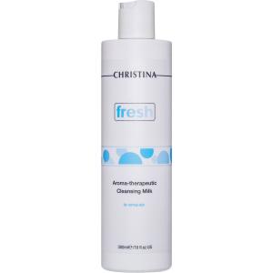 Очищающее молочко Christina Fresh-Aroma Theraputic Cleansing Milk для нормальной кожи 300 мл