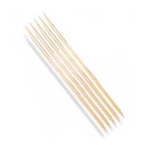 Апельсиновые палочки для маникюра SPL 9040 15 см 5 шт