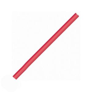 Гибкие бигуди Comair Flex 254 мм х 12 мм красные 6 шт