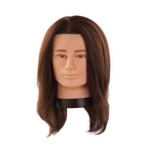 Манекен учебный для парикмахеров Сomair Simon 35 см