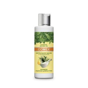 Натуральное масло Comex против выпадения волос 150 мл