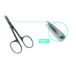 Ножницы маникюрные SPL 9021 для ногтей прямые