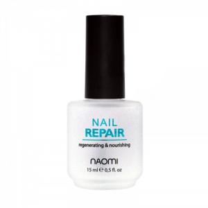 Укрепитель ногтей Naomi Nail Repair 15 мл