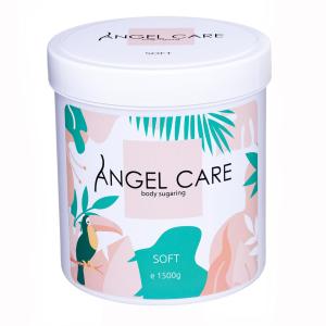 Сахарная паста Angel Care Soft Summer Edition 1500 г
