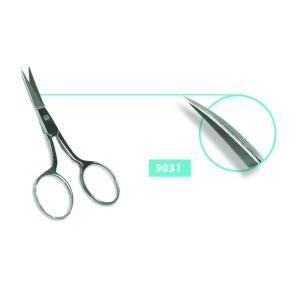 Ножницы маникюрные SPL 9031 для ногтей
