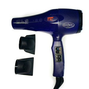 Фен для волос Coifin CL5R Ion синий